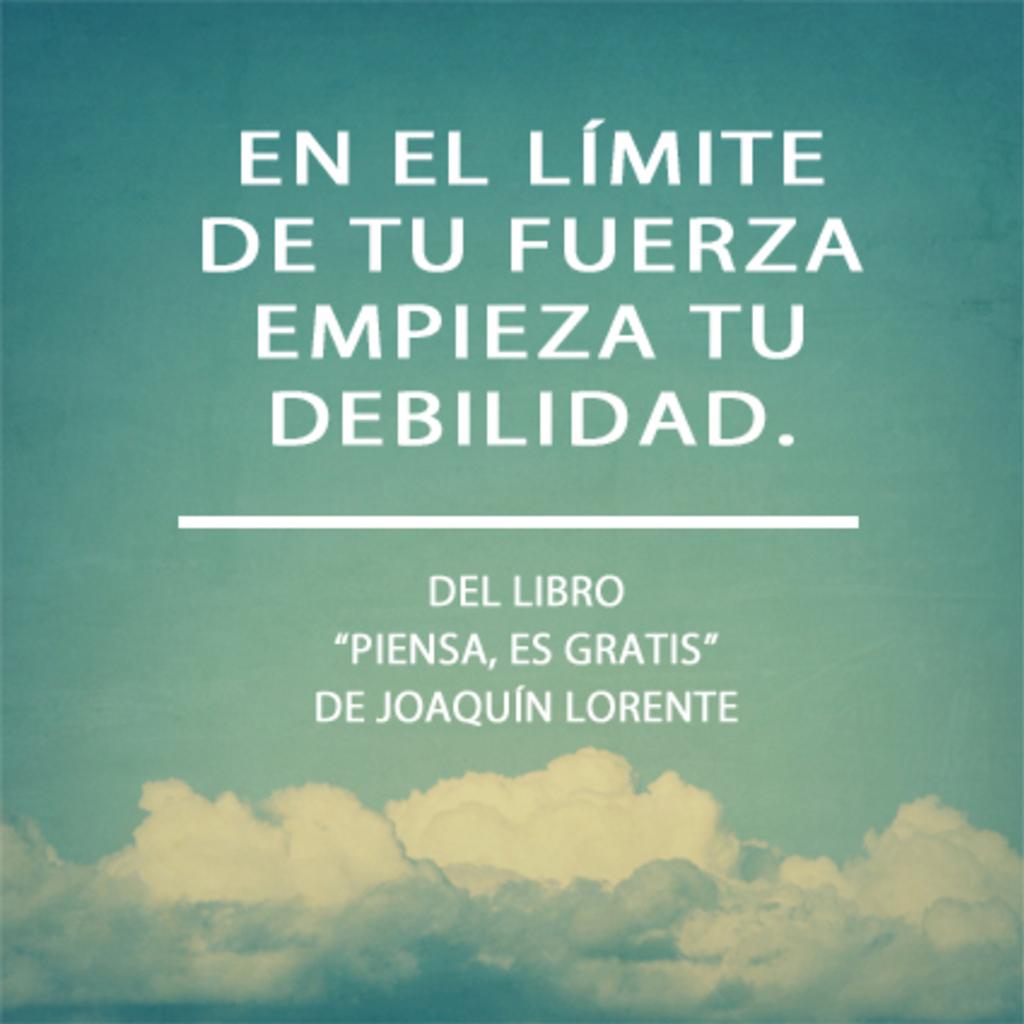 límite
